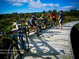 West Coast Wilderness Trail - Mates